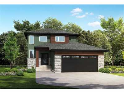 Lot 4 Sperring Avenue,  202102544, East St Paul,  for sale, , Harry Logan, RE/MAX EXECUTIVES REALTY