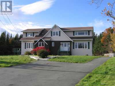 55 Heavy Tree Road,  1224604, St. John's,  for sale, , Ruby Manuel, Royal LePage Atlantic Homestead