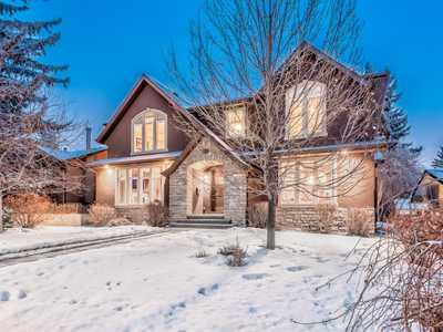 68 Rosevale  Drive NW,  A1062777, Calgary,  for sale, , Will Vo, RE/MAX First