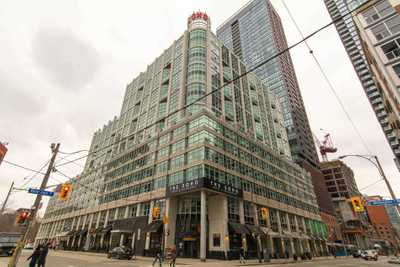 350 Wellington St W,  C5091734, Toronto,  for sale, , Mary Najibzadeh, Royal LePage Your Community Realty, Brokerage*
