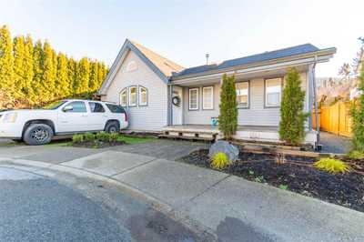 5601 GILLIAN PLACE,  R2535987, Chilliwack,  for sale, , Jason Sandhu, Pathway Executives Realty Inc.