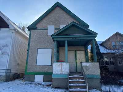 346 Redwood Avenue,  202029588, Winnipeg,  for sale, , Harry Logan, RE/MAX EXECUTIVES REALTY