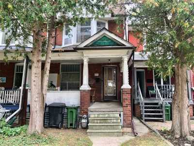 Bsmt - 576 Gladstone Ave,  W5107785, Toronto,  for rent,