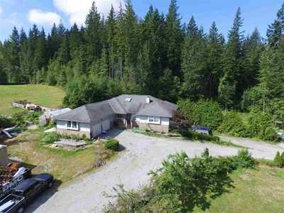12771 MCNUTT ROAD,  R2490335, Maple Ridge,  for sale, , Clay  Walker, HomeLife Glenayre Realty - Mission BC