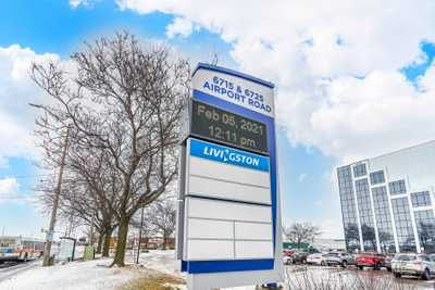 6715 Airport Rd Dr,  W5111237, Mississauga,  for lease, , Mubashar Ahmad, RE/MAX West Realty Inc., Brokerage *