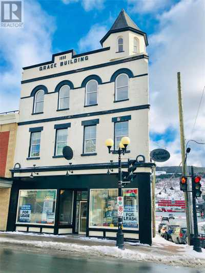 285 Water Street,  1224535, St. John's,  for lease, , Ruby Manuel, Royal LePage Atlantic Homestead
