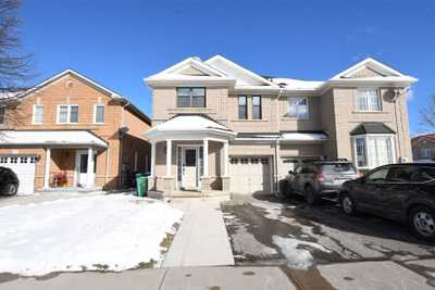27 Farthingale Cres,  W5112244, Brampton,  for sale, , Maria Britto, RE/MAX Realty Specialists Inc., Brokerage*