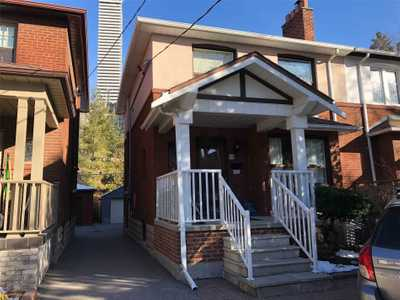 51 Maxwell Ave,  C5099069, Toronto,  for rent, , Real Estate Homeward, Brokerage