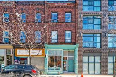 45 Ossington Ave,  C5112525, Toronto,  for sale,