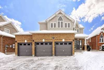 1127 Booth Ave,  N5098878, Innisfil,  for sale, , Kovia Lovell, Right at Home Realty Inc., Brokerage*