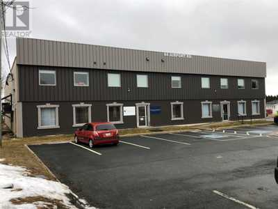 84 Airport Road Unit#201,  1225404, St. John's,  for lease, , Ruby Manuel, Royal LePage Atlantic Homestead