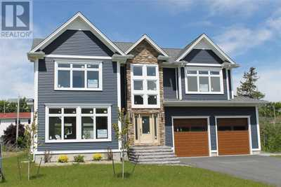 20 WESTMOUNT Place,  1224979, ST. JOHN'S,  for sale, , Ruby Manuel, Royal LePage Atlantic Homestead