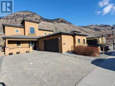 3005 VISAO COURT,  160386, Kamloops,  for sale, , JEREMIA  HUXLEY, C21 DESERT HILLS REALTY
