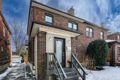 279 Brookdale Ave,  C5113830, Toronto,  for sale,