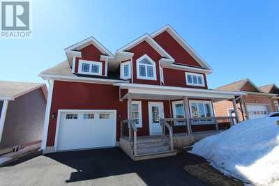 121 Cheeseman Drive,  1224976, St. John's,  for sale, , Ruby Manuel, Royal LePage Atlantic Homestead
