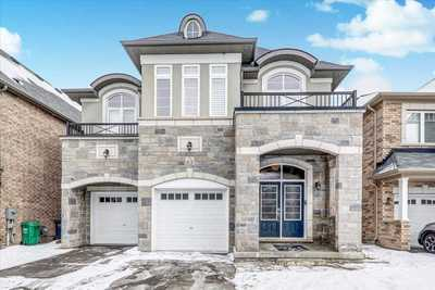 63 Lola Cres,  W5115332, Brampton,  for sale, , Harpreet Dhillon, RE/MAX Realty Services Inc., Brokerage*
