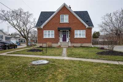 87 CURRIE Street,  40064695, St. Catharines,  for sale, , UPTOWN REALTY & MANAGEMENT INC, BROKERAGE*