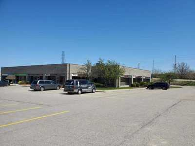 550 Parkside Dr,  X5091188, Waterloo,  for lease, , Wayne Sproule, iPro Realty Ltd., Brokerage