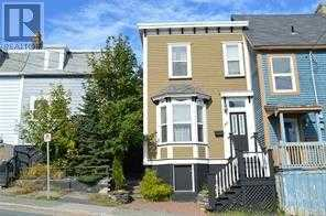 160 Pleasant Street,  1225473, St. John's,  for rent, , Ruby Manuel, Royal LePage Atlantic Homestead
