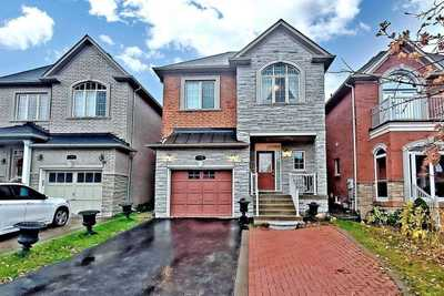 298 Oberfrick Ave,  N5116132, Vaughan,  for sale, , Mary Najibzadeh, Royal LePage Your Community Realty, Brokerage*