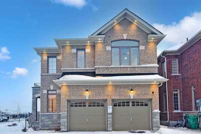31 Dunley Cres,  W5106831, Brampton,  for sale, , Harmail Sidhu, HomeLife Silvercity Realty Inc., Brokerage*