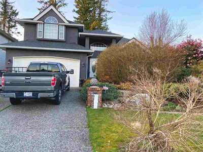8195 BOWYER DRIVE,  R2539470, Mission,  for sale, , Clay  Walker, HomeLife Glenayre Realty - Mission BC