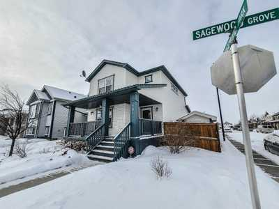 103 Sagewood Grove SW,  A1070002, Airdrie,  for sale, , Dixie Bain, HomeLife Central Real Estate Services