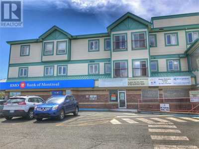 1 Paton Street Unit#111-112,  1225255, St. John's,  for sale, , Ruby Manuel, Royal LePage Atlantic Homestead
