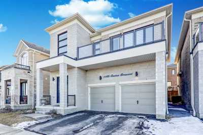 1160 Cactus Cres,  E5107850, Pickering,  for sale, , Pirasanna Vinay, RE/MAX Royal Properties Realty Ltd., Brokerage