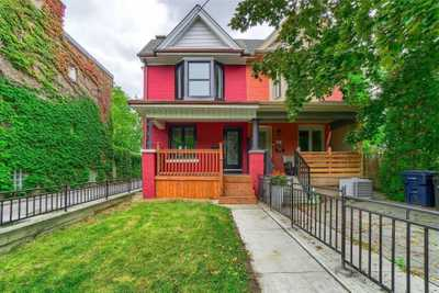 15 Yarmouth Rd,  C5118217, Toronto,  for sale,
