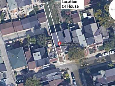 66 Afton Ave,  C5119537, Toronto,  for sale,