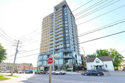 100 Garment St,  X5089965, Kitchener,  for sale, , HomeLife/Miracle Realty Ltd., Brokerage*