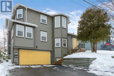 3 Shaw Street,  1225877, St. John's,  for sale, , Ruby Manuel, Royal LePage Atlantic Homestead