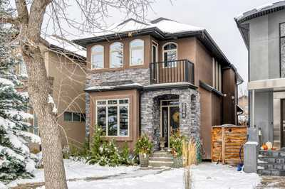 2044 49 Avenue SW,  A1069622, Calgary,  for sale, , Will Vo, RE/MAX First