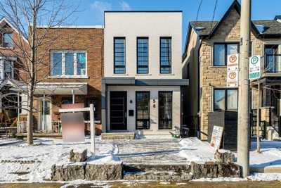 58 Nairn Ave,  W5112129, Toronto,  for sale,