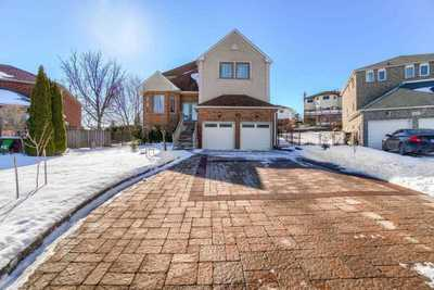 168 Elman Cres,  N5121170, Newmarket,  for sale, , Mary Najibzadeh, Royal LePage Your Community Realty, Brokerage*