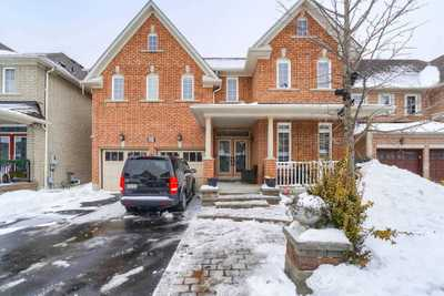 20 Vernet Cres,  W5120769, Brampton,  for sale, , Harpreet Dhillon, RE/MAX Realty Services Inc., Brokerage*