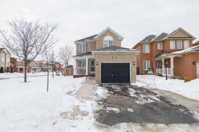 52 Brunswick St,  W5122242, Brampton,  for sale, , Harmail Sidhu, HomeLife Silvercity Realty Inc., Brokerage*