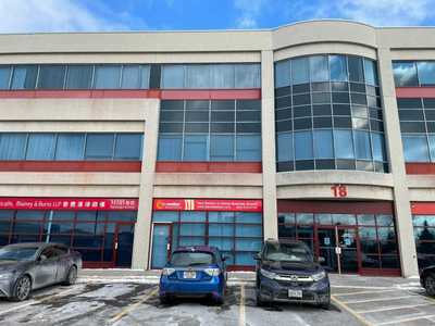 18 Crown Steel Dr,  N5122921, Markham,  for lease, , RE/MAX CROSSROADS REALTY INC. Brokerage*