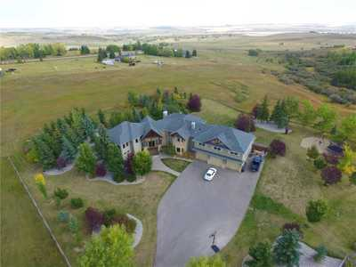 262100 POPLAR HILL Drive,  A1070956, Rural Rocky View County,  for sale, , Will Vo, RE/MAX First