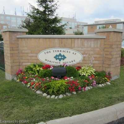 90 DEAN Avenue,  40016612, Barrie,  for sale, , Macdonald Team, EXIT Lifestyle Realty, Brokerage
