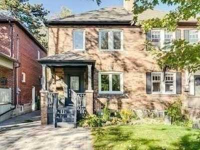326 St Germain Ave,  C5109204, Toronto,  for rent, , Ani Boghossian, Sutton Group-Admiral Realty Inc., Brokerage *