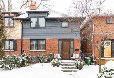17 Lincoln Ave,  W5123310, Toronto,  for sale,