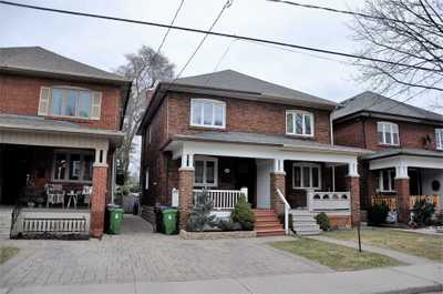 47 Watson Ave,  W5123562, Toronto,  for rent, , CHRISTIAN  KENNERNEY, ROYAL LEPAGE CONNECT REALTY, BROKERAGE*