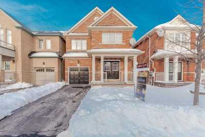 309 Giddings Cres,  W5123926, Milton,  for sale, , Muhammad  Akram, WORLD CLASS REALTY POINT Brokerage  *