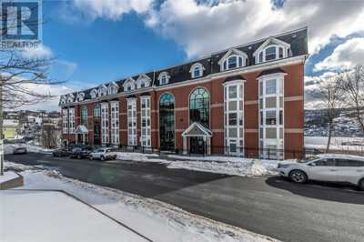 47 Duckworth Street Unit#403,  1225940, St. John's,  for sale, , Ruby Manuel, Royal LePage Atlantic Homestead