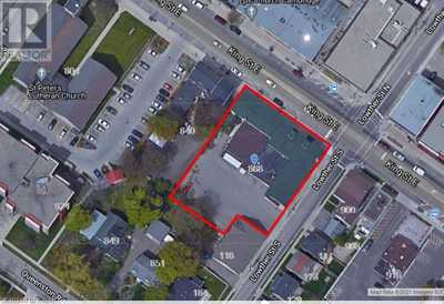 868 KING Street E,  40057845, Cambridge,  for sale, , Rolf Malthaner, RE/MAX Twin City Realty Inc., Brokerage *