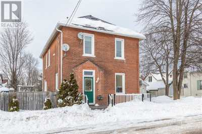 8 ELM STREET W,  1225902, Smiths Falls,  for sale, , Megan Razavi, Royal Lepage Team Realty|Real Estate Brokerage