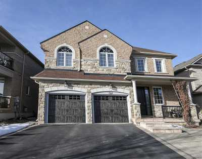44 Ivy Glen Dr,  N5124325, Vaughan,  for sale, , Kovia Lovell, Right at Home Realty Inc., Brokerage*