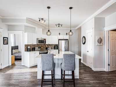 201, 144 Crescent  Road W,  A1070031, Okotoks,  for sale, , Will Vo, RE/MAX First